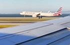 У США літаки з пасажирами влаштували гонку при посадці