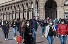 Кількість COVID випадків у світі перевищила 141 млн