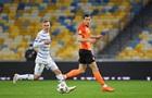 Динамо мінімально обіграло Шахтар завдяки голу з пенальті
