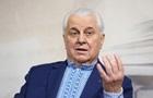 Росія не хоче миру - Кравчук