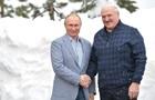 Призначено дату нової зустрічі Путіна і Лукашенка
