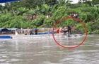 У Перу військовий вертоліт упав в річку, п ятеро загиблих