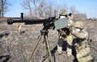В зоне ООС за сутки 17 обстрелов, ранен боец