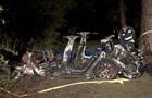 У США двоє людей загинули внаслідок аварії в Tesla без водія