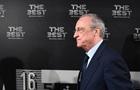 Президент Реала Флорентіно Перес призначений главою Суперліги