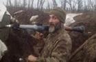 На Донбасі загинув солдат з Грузії - ЗМІ