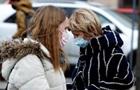 У Києві кількість COVID-випадків зросла майже в п ять разів