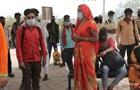 Антирекорд в Индии: 274 тысячи случаев COVID за сутки
