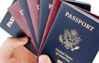 На Прикарпатье трое госслужащих имели второе гражданство
