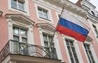 Украина дала российскому дипломату три дня, чтобы покинуть страну