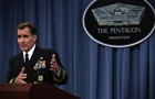 Пентагон закликав Москву порозумітися щодо України