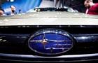 Единственный в США завод Subaru приостановил работу