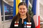 Новая посол Украины в США отправилась в Вашингтон