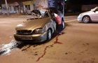 Свисает прям с двери : в Харькове произошло смертельное ДТП