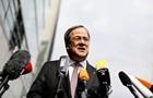 Партия Меркель выбрала кандидата в канцлеры Германии