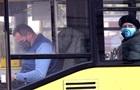 В Киеве в два раза выросло число COVID-заболевших