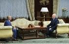 Слуга народу  зустрівся з Лукашенком у Мінську