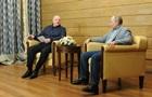Вирішення конфлікту на Донбасі залежить тільки від України - Лукашенко
