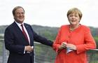 Наступник Меркель. Хто стане канцлером Німеччини