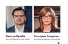 Глави МЗС України та Болгарії обговорили агресію РФ