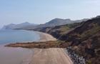У Великій Британії зсунувся гігантський пласт землі