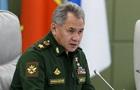Шойгу обвинил США и НАТО в провокационной деятельности в Черном море