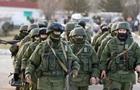 Вероятность вторжения РФ в Украину невелика – аналитики ICG