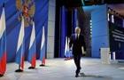 У Путина объяснили заявление о  красных линиях