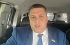 Депутат от ОПЗЖ заявил об обстреле его машины в Харькове