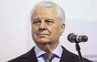Кравчук: Путін поставлений у складну ситуацію