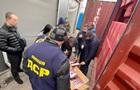 В порту Одессы раскрыли схему контрабанды сигарет