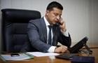 Зеленский обсудил Донбасс с генсеком ООН