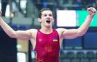 Украинец Джелеп – серебряный призер ЧЕ по вольной борьбе