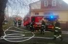 В Луцке при пожаре погибли три человека