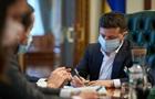 Зеленский запустил решение СНБО по контрабандистам