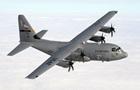 В Украину с начала апреля прибывают самолеты НАТО - СМИ
