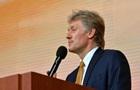 Пєсков: Путін сам відповість на ініціативу Зеленського