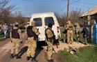 В Крыму продолжаются обыски у крымских татар
