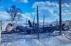 У Рубіжному під час пожежі згоріли бензовози, постраждав військовий