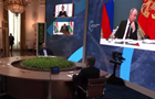 На саміті щодо клімату Макрона перервали Путіним