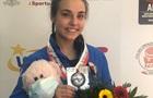 Украинка Лакийчук завоевала серебро на молодежном чемпионате мира по боксу