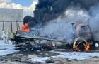 Пожар в Рубежном: выросло число пострадавших военных