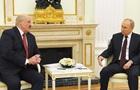 Путін і Лукашенко чотири години спілкувалися в Москві