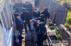 В Мариуполе задержан разгромивший топором магазин мужчина