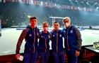 Юный украинский гимнаст Ковтун выступит в трех финалах взрослого ЧЕ