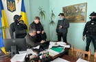 На Виннитчине налоговика задержали на взятке в 50 тысяч гривен