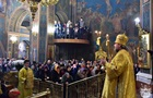 У Києві затвердили особливі умови для церковних служб на Великдень