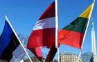 Страны Балтии высылают российских дипломатов