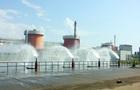 Південно-Українська АЕС запустила третій енергоблок