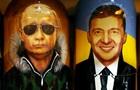 Зустріч Путіна і Зеленського. Які є варіанти